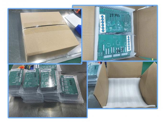 Superior Laminate Rigid Flex Printed Circuit Boards , Rigid Flex Circuits