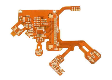 China Customized Flexible Printed Circuit FPC PCB Design Manufacturer factory