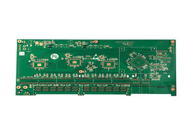 3mil Min Trace Flex Rigid High Current Frequency Circuit Board PCB Design