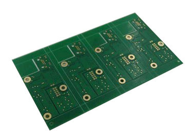 China ODM Matee Green Fiberglass High TG PCB Substrate 94v0 One Stop Turnkey Service factory