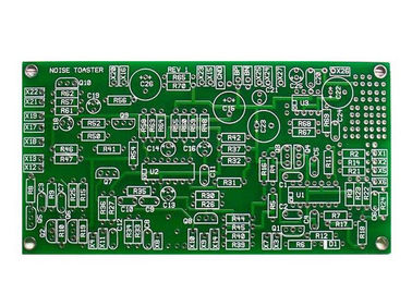 China High Tg 180 Circuit Pcb Board , High Temperature Pcb ISO9001 Certification factory