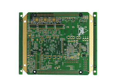 China HASL Lead Free UL 94v0 PCB Board High Tg170 FR4 PCB Manufacturer factory