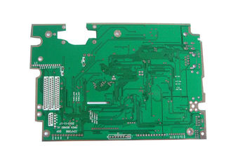 China FR4 High TG PCB Board Fabrication Multilayer PCB with KB / SHENGYI Material factory