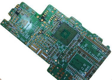 RoHS Standards High TG170 FR4 PCB Printed Circuit Board with Design Service