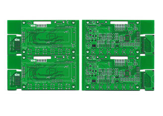 China FR4 Substrate Multilayer Printed Circuit Board , Circuit Board Fabrication factory