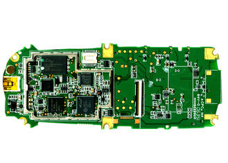 China Turnkey Service Printed Circuit Board Assemblies for Android Mobile Phone factory
