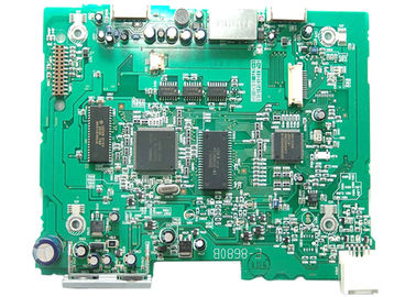 China Professional SMT DIP PCBA Circuit Board Assemblies For GPS Tracker factory