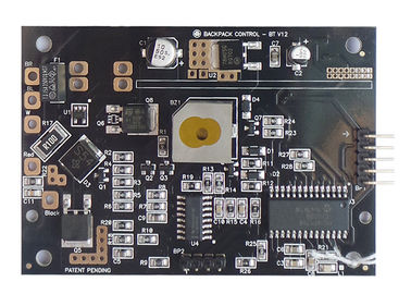 China Custom Bom Gerber Files PCB Board Assembly with Electronic Components factory