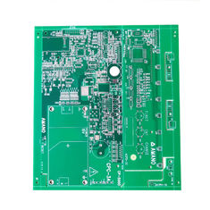 China Electronic Printed Circuit Board FR4 Multilayer PCB Assembly Design 2 4 6 8 Layer factory