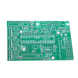 High TG 170 Multilayer 4 Layers FR-4 94v-0 PCB Circuit Board 0.2-7.0mm Thickness