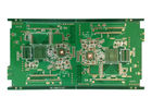 Taconic / PTFE High Frequency PCB and PCBA 1-3 oz Copper Thickness supplier