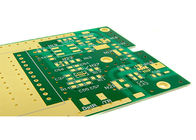 Ro4350 Reverse Engineering FR4 High Frequency Prototype PCB Design with OSP supplier
