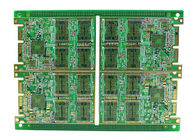 8 Layer High TG FR4 Multilayer PCB Printed Circuit Board HASL Lead Free supplier