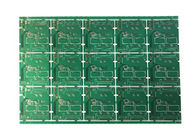 4 Layer OSP PCB Printed Circuit Board 0.15-4.5 mm Thickness ISO14001 Certification supplier