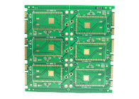 OEM FR4 Multilayer PCB Material Multilayer PCB Circuit Board UL and ROHS Certificate supplier