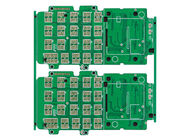8 Layer FR4 Multilayer PCB , FR4 PCB HASL Lead Free Multilayer Circuit Board supplier
