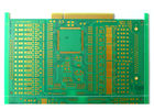 HDI PCB Printed Circuit Board Maker Smart Electronics 2 Layer Gold Finger supplier