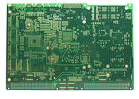 ENIG HDI PCB Circuit Board 94V0 1.6mm thickness FR4 Base Laminate supplier