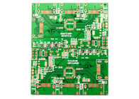 Fr4 Base 2 Sided PCB Board Strict Control OEM 1.0mm 1.6mm Thick supplier