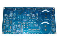 Fast Delivery 1.2mm 94V0 Fr4 Double Layer PCB with Reverse Engineering supplier
