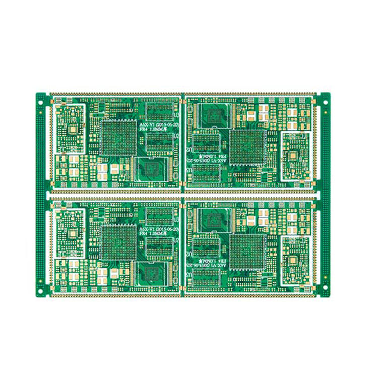 94v0 placa de circuito Material fr-4 high tg 170 PCB Manufacturer supplier